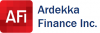 Ardekka Finance Inc