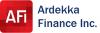 Ardekka Finance Inc
