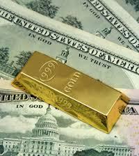 курс доллара и золота
