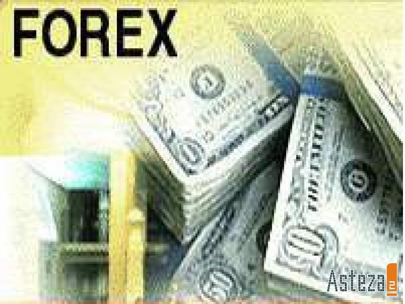 Основные операции на валютном рынке