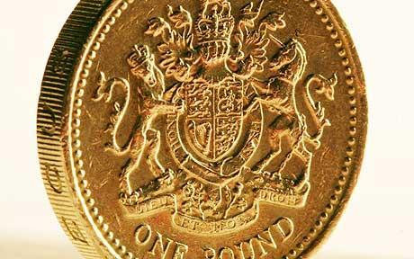 Валюта великобритании курс