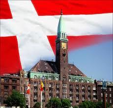 Дания, Ес
