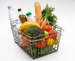 В России продукты питания дорожают быстрее, чем в Евросоюзе
