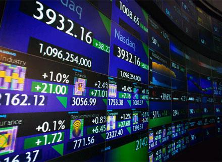 Торги на фондовых рынках АТР проходят в минусе