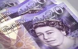 Британский фунт снова утратил в весе