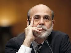 Б. Бернанке: QE3 не вызовет рост инфляции