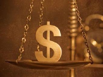 Курс доллара на рынке