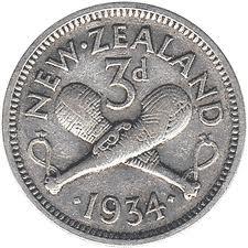 Новозеландский доллар