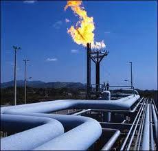 Рынок газа
