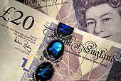 Курс фунта стерлинга к доллару