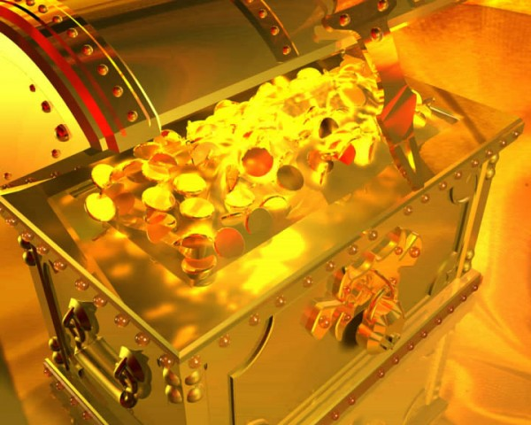 Цена на золото и его Казахстанский аспект - Страница 4