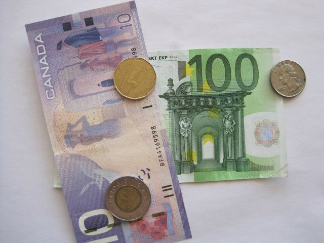 Форекс пара доллар канадский доллар прогноз