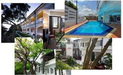популярные отели Таиланда