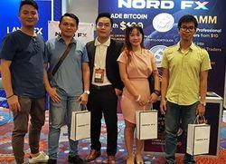 выставка Traders Fair-2018