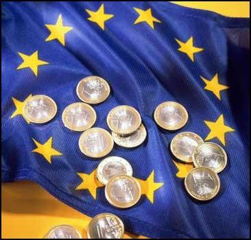 В еврозоне инфляция ускорилась до 0,3%