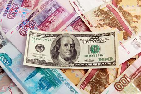 Минэкономразвития скорректировало курс рубля на 2015 г. до 37,7 руб. за доллар