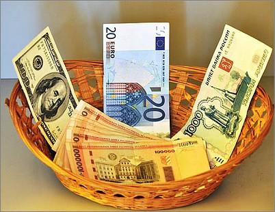 Курс белорусской валюты к гривне