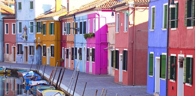 Курорты Италии : Италия : Недвижимость Италии