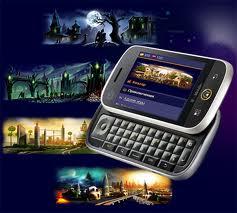 мобильные онлайн игры