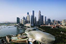 экономика Сингапура