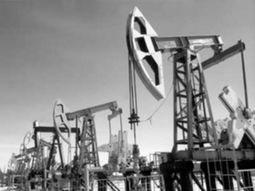 нефть бренда WTI
