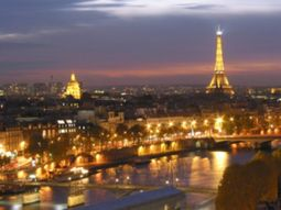 парижская недвижимость