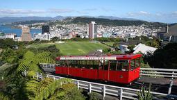 Недвижимость Новой Зеландии