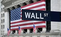 Основные фондовые индексы США понизились на фоне ожиданий свертывания QE