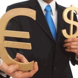 Валютная пара евро/доллар: консолидация продолжается