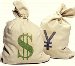 курс японской иены
