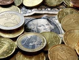 Минимальный курс евро