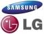 Китайские конкуренты притесняют на рынке телевизоров Samsung и LG