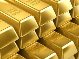 Золото пребывает выше $1300