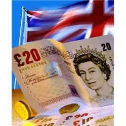 После понесенных потерь британский фунт восстановился