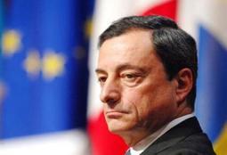 EUR/USD: Комментарии Марио Драги спровоцировали резкое падение пары