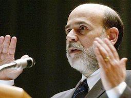 Бен Бернанке заявил о неизменности QE, чем успокоил рынки