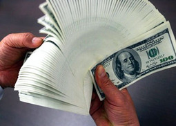 Среднесрочный анализ индекса доллара