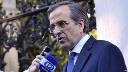 Премьер-министр Греции полагает, что рецессия в стране испытывает переломный момент