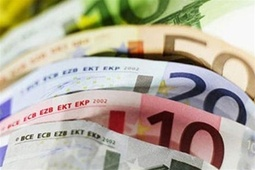 Курс евро в реальном времени
