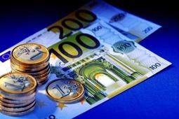Евро по-прежнему находится под давлением, показывая свою слабость