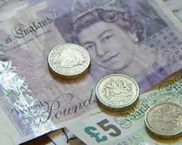 Mill Trade: британский фунт зажат в треугольнике