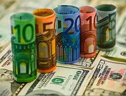 Курс евро: виновата ли Россия в кризисе на Кипре?