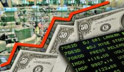 Американские фондовые индексы
