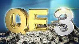 Решение ФРС о сохранении QE3 привело к усилению рисковых активов