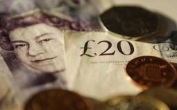 Эксперты: смещение для британского фунта по-прежнему восходящее
