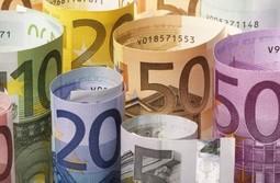 На фоне сообщений ФРС евро вырос