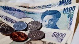 Доллар/иена: Центробанк Японии может увеличить программу покупки активов