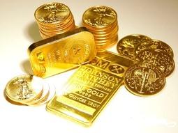 Золото: данные рынка труда позволили снова начать обсуждение темы сворачивания QE