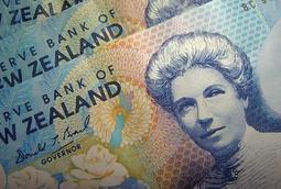 Mill Trade: после землетрясения новозеландский доллар снижается