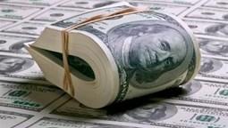 Доллар вырос после сильных данных по активности в производственном секторе